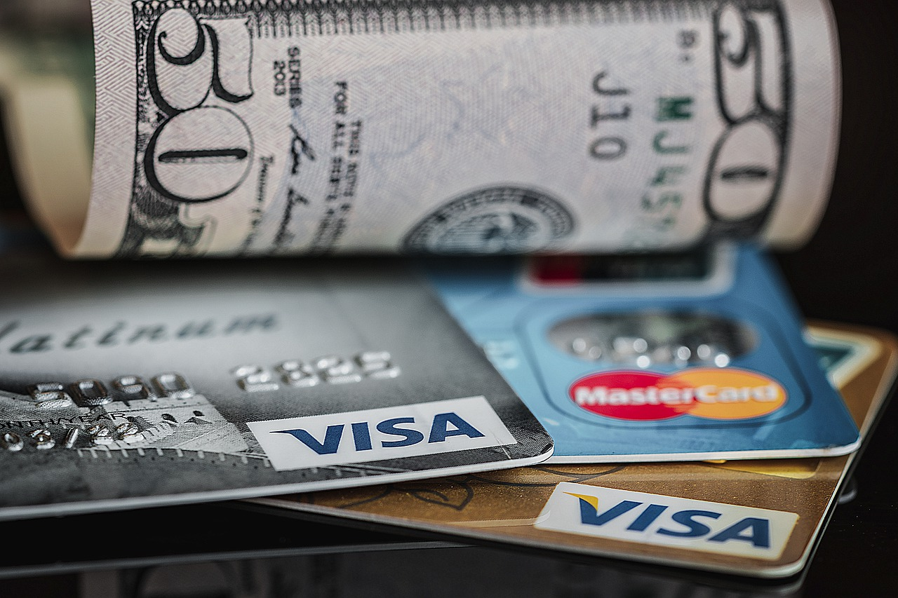クレジットカードでオンカジ