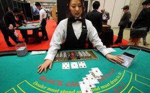 日本でオンラインカジノ?
