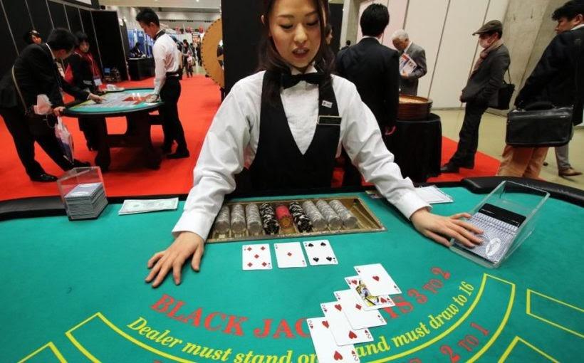 日本 カジノ